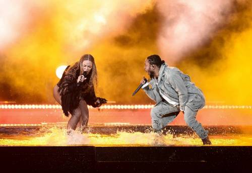 Beyoncé, regina dei BET Awards: foto 5