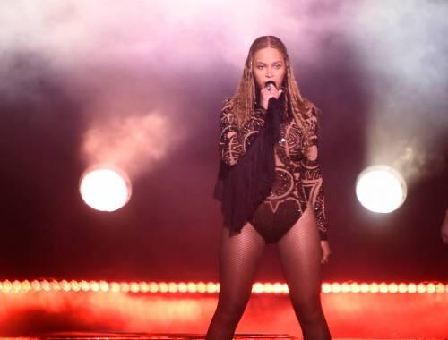 Beyoncé, regina dei BET Awards: foto 2