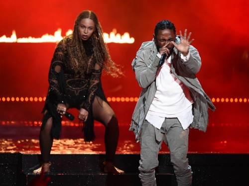 Beyoncé, regina dei BET Awards: foto 7