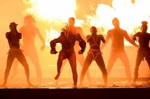 Beyoncé, regina dei BET Awards: foto 6
