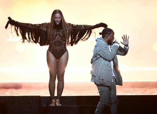 Beyoncé, regina dei BET Awards: foto 8