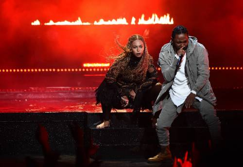 Beyoncé, regina dei BET Awards: foto 9