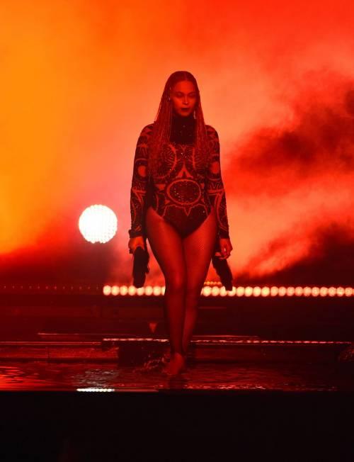 Beyoncé, regina dei BET Awards: foto 11