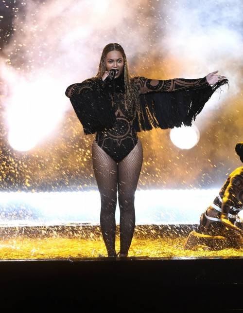 Beyoncé, regina dei BET Awards: foto 10