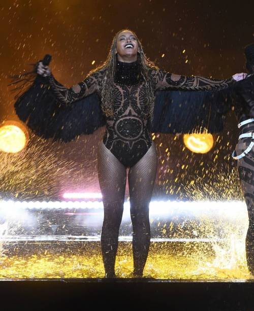 Beyoncé, regina dei BET Awards: foto 15