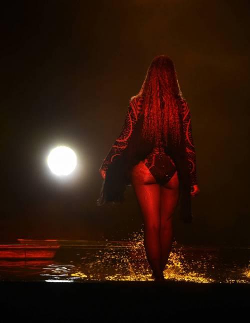 Beyoncé, regina dei BET Awards: foto 19