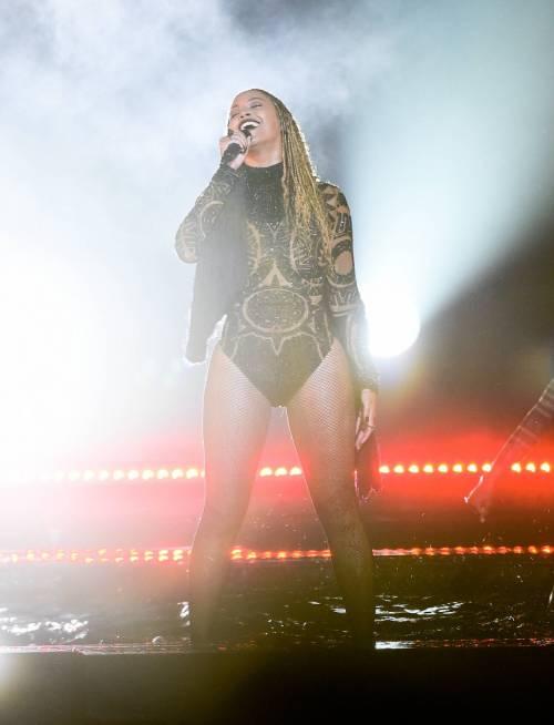 Beyoncé, regina dei BET Awards: foto 20