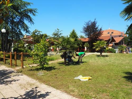 La Masseria di Cisliano 6
