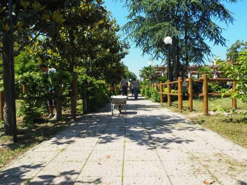 La Masseria di Cisliano 8