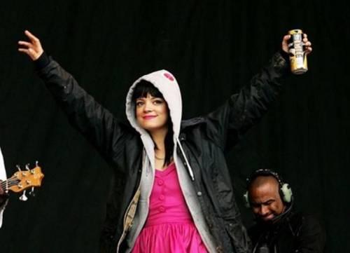 Lily Allen: foto 2