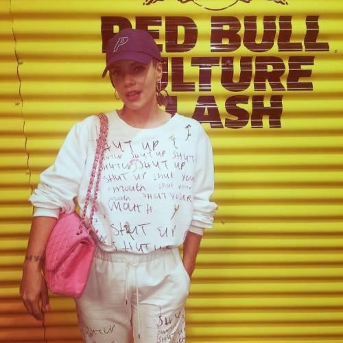 Lily Allen: foto 9