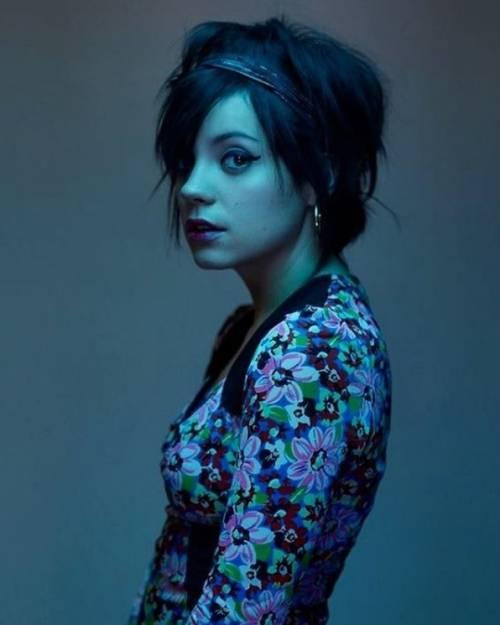 Lily Allen: foto 10
