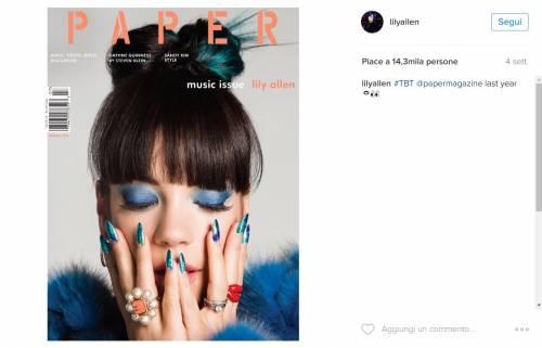 Lily Allen: foto 13