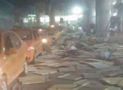 Istanbul, esplosioni in aeroporto 3