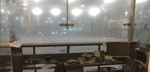 Istanbul, esplosioni in aeroporto 2