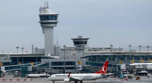 Istanbul, esplosioni in aeroporto 7