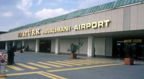 Istanbul, esplosioni in aeroporto 4