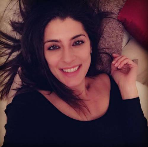 Elisa Isoardi, sempre più sexy: foto 6