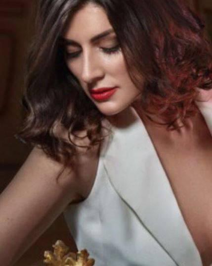Elisa Isoardi, sempre più sexy: foto 9