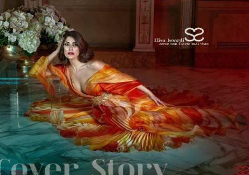Elisa Isoardi, sempre più sexy: foto 11