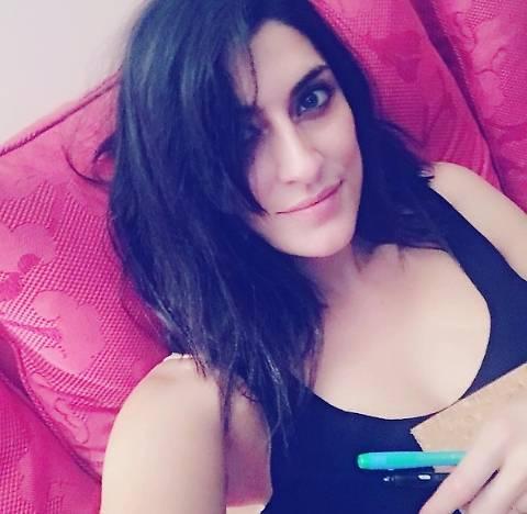 Elisa Isoardi, sempre più sexy: foto 14