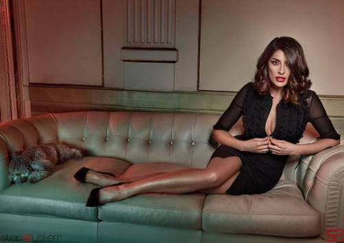 Elisa Isoardi, sempre più sexy: foto 3