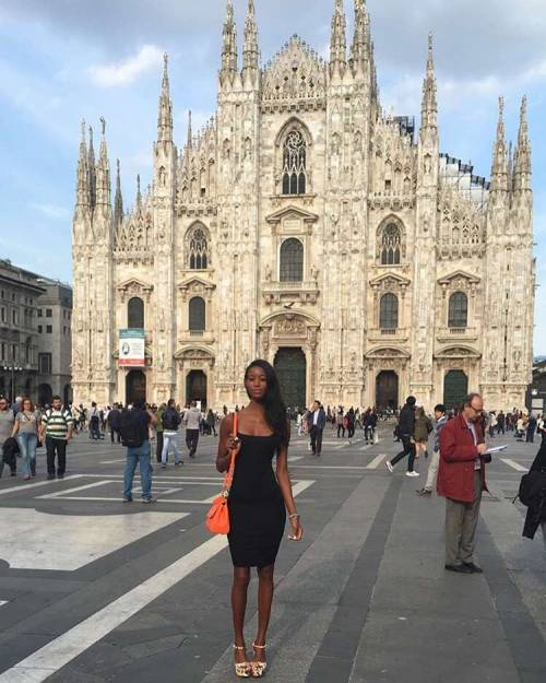 Bobo Vieri: le foto più belle con Jazzma 13