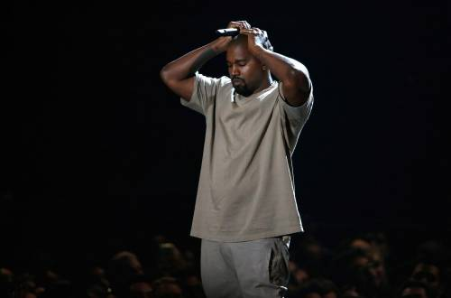 Lena Dunham contro i nudi vip di Kanye West