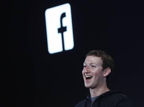 Il manifesto di Zuckerberg per unire i soloni della democrazia contro Trump