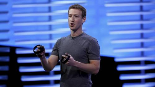 Facebook crea un'applicazione segreta per conquistare la Cina