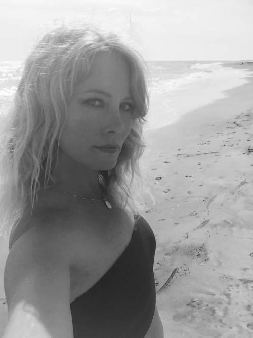 Flavia Vento, tutte le immagini su Twitter 9