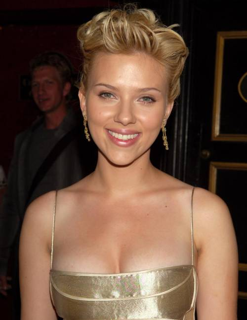 Scarlett Johansson: foto 6