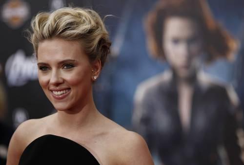 Scarlett Johansson: foto 8