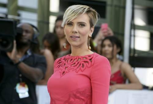 Scarlett Johansson: foto 7