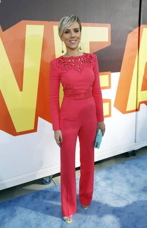 Scarlett Johansson: foto 9