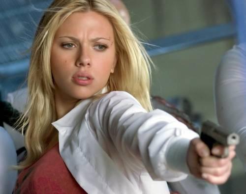 Scarlett Johansson: foto 2