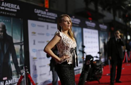 Scarlett Johansson: foto 12