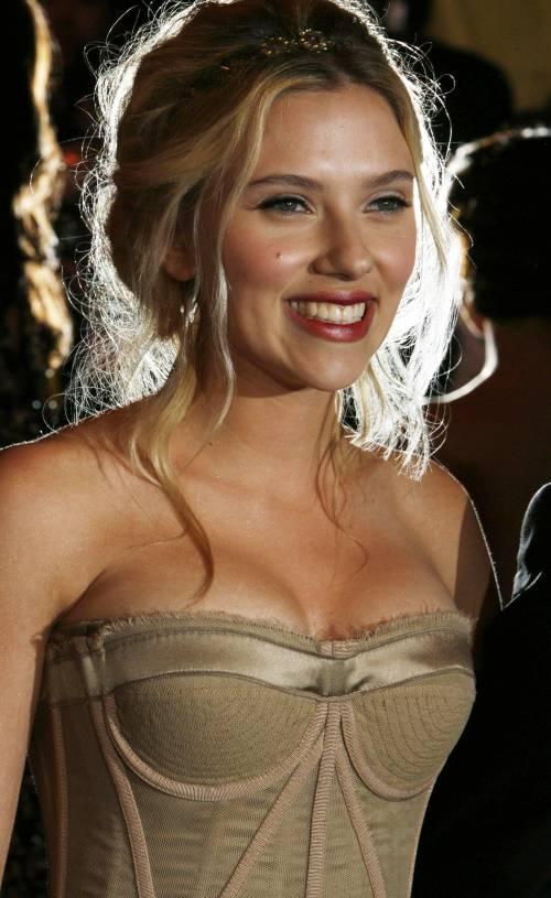Scarlett Johansson: foto 10