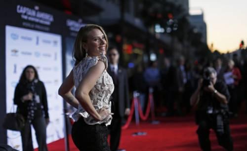 Scarlett Johansson: foto 13