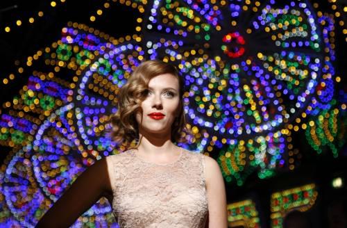 Scarlett Johansson: foto 14