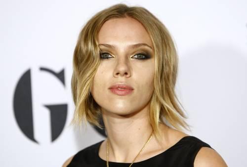 Scarlett Johansson: foto 15