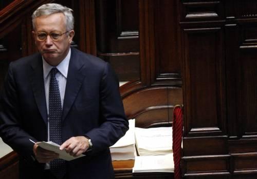 """Tremonti: """"Ecco cosa è successo davvero in Europa tra il 2011 e il 2012"""""""