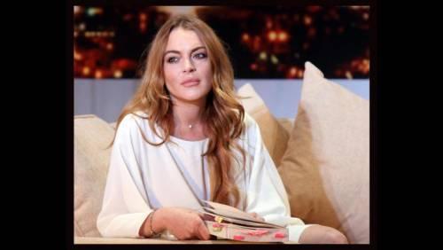 Lindsay Lohan, uno sguardo al passato e nuovi progetti per il futuro 3