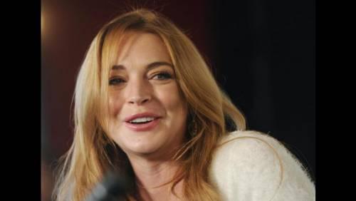 Lindsay Lohan, uno sguardo al passato e nuovi progetti per il futuro 5