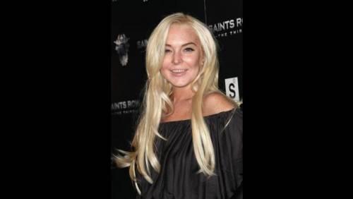 Lindsay Lohan, uno sguardo al passato e nuovi progetti per il futuro 8