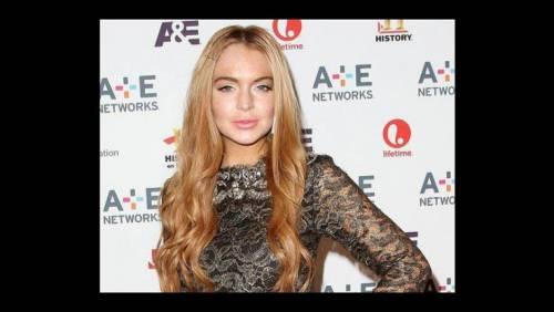 Lindsay Lohan, uno sguardo al passato e nuovi progetti per il futuro 7