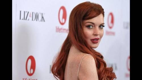 Lindsay Lohan, uno sguardo al passato e nuovi progetti per il futuro 6