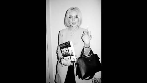 Lindsay Lohan, uno sguardo al passato e nuovi progetti per il futuro 9