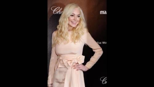Lindsay Lohan, uno sguardo al passato e nuovi progetti per il futuro 10