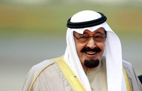 In Siria vincono Trump e Putin Colpo finale all'Arabia Saudita